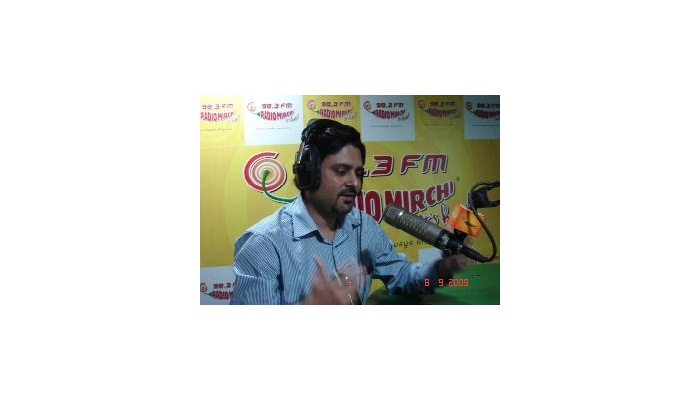 Celebrity Astrologer Sundeep Kochar on FM