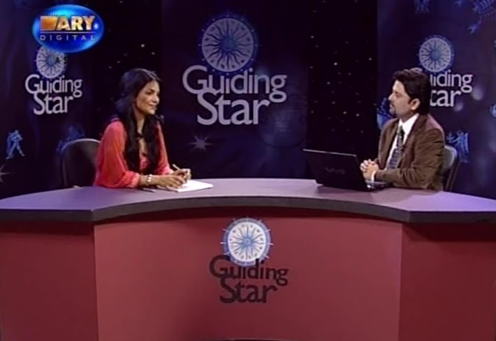 Celebrity Astrologer Sundeep Kochar Guidance