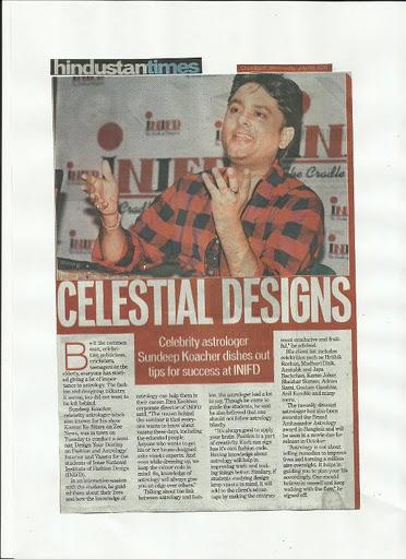 Celestial Designs