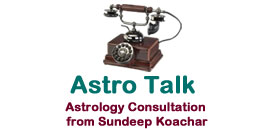Astro Talk with India's Popular Astrologer, Sundeep Kochar