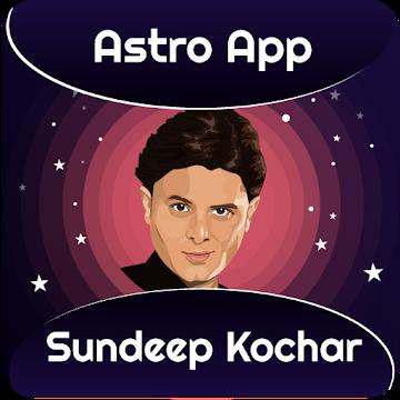 Sundeep Kochar's Astro App